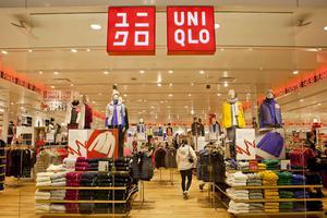 优衣库母公司公开新的代工厂名单 一半都在中国
