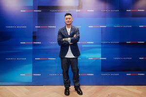 TOMMY HILFIGER未来概念店在北京盛大开幕