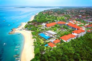 自然美景豪华酒店 一个你不可错过的巴厘岛