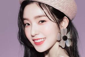 Get南韩最美女idol的神颜 先和Irene学美白