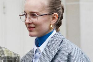 除了潘老师的眼镜 今年最流行的三款眼镜你知道么