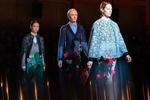 Prada将从2020年春夏系列起不再使用动物皮草