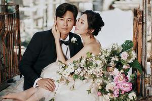 秋瓷炫于晓光登封拍婚纱照 两人将于29日正式举办婚礼