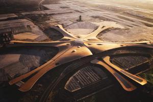 狂砸18亿!上世纪60年代的机场,废弃18年后变酒店,连LV都来抢着办秀!