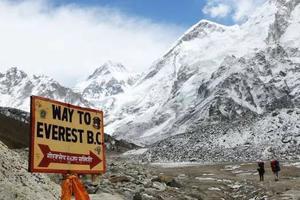 今年已致11人死亡 珠穆朗玛峰有多危险