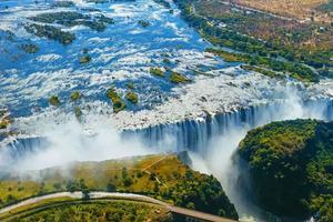 世界上最美的10个瀑布大盘点