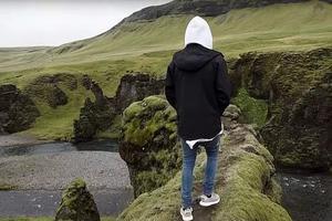因为贾斯汀・比伯 冰岛刚刚禁止游客参观这里