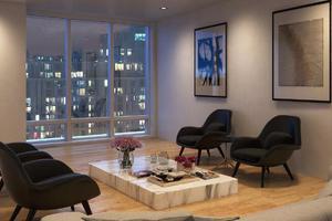 把豪华公寓设计搬进家门的8个技巧