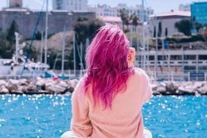 染过最夸张的发色是什么 这些发色都上热搜了