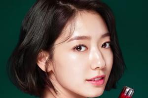 韩国素颜行动 素颜比带妆还好看没在怕