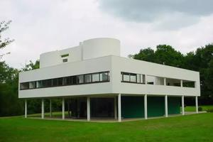 九位没有建筑学位大师 影响了整个现代建筑