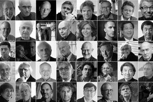 21世纪最著名的42位建筑师 你认识几位?