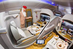 2019全球最佳航空出炉 5000美元飞一次是怎样的体验?