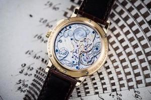 手表外观设计更重要还是机芯更重要