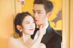 张若昀唐艺昕公布婚讯 一场追尾引发的爱情修成正果