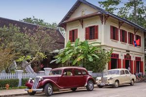 这个东南亚秘境小城 一杆子时髦酒店正在风生水起