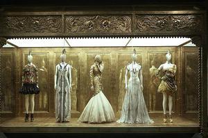 MET GALA明年主题是永久馆藏 你可以看到西方时装史最全貌
