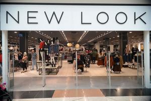 退出中国市场后 英国街牌New Look全年仍亏5亿英镑
