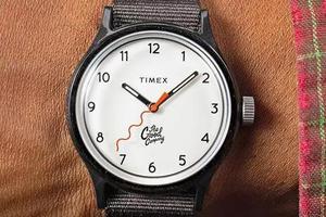 让人沦陷的6款手表,和撞表说 byebye