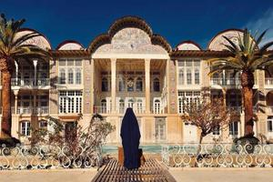 终于免签 电视上看见的伊朗不是真正的伊朗