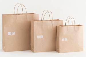 优衣库母公司计划2020年底减少85%一次性塑料使用量