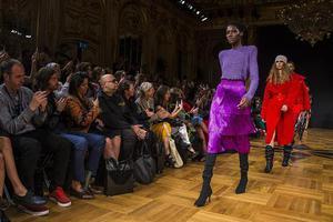 追求可持续发展 瑞典时装协会取消斯德哥尔摩时装周
