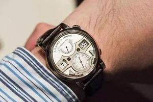 这些手表即使有钱也不一定买得到