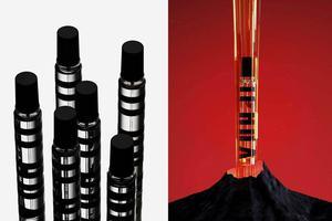 低调迷人 Yohji Yamamoto以服装基因设计出5款香调