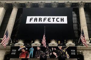 嫌Farfetch营销上花钱太多?康泰纳仕撤出2.93亿美元投资