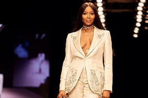 除了难民营中走出的超模 非洲何以成为全球时尚下一爆发点