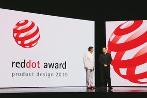 全球的好设计 2019德国红点最佳设计奖