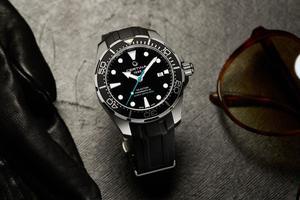 瑞士潜水表性价比之最 几千元带出水鬼的style