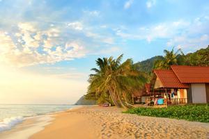 比普吉岛低调比苏梅岛淳朴 这才是泰国最值得去的海岛