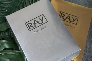 吓人!泰国网红面膜RAY最近被查出或含有禁用激素