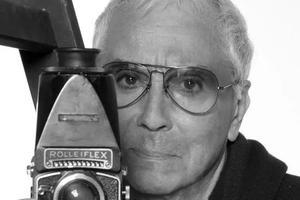 优雅大叔Barbieri | 拍下中年赫本 从事摄影长达半个世纪