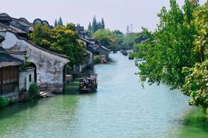 比苏杭更古朴!私藏中国两大最美古镇