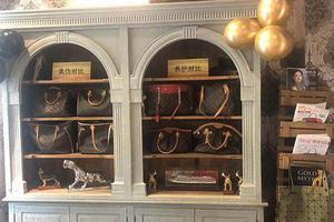 奢侈品电商关闭后 京东又开了一家奢侈品护理店