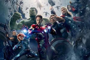 复仇者联盟不再,Marvel总裁暗示由他们顶上!