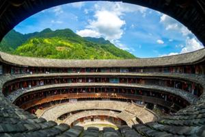 中国最奇特的民居建筑 你一定不能错过了这里