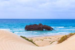 等一个人 陪我走遍全世界最美的100座海岛