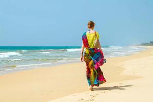 从高山原野到海浪拍岸 斯里兰卡说走就走吧!