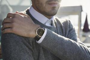 什么东西越薄越好?当然是这些超薄的绅士腕表!