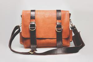 这些小众品牌背包,让你的型男指数倍增!