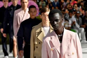 Dior 2020男装早秋系列将于年底登陆迈阿密