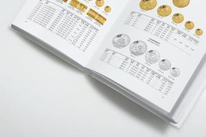 《中国金银币标准目录》2019版预售工作正式开始