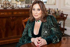 俄罗斯奢侈品高管Alla Verber去世 她曾把时尚带到了莫斯科