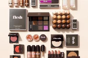 美妆巨头都在孵化能吸引年轻人的小品牌 但很少有人成功
