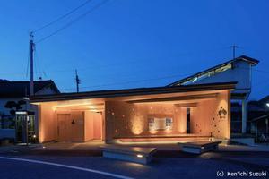 日本设计师操刀 公共厕所也能成ins打卡圣地