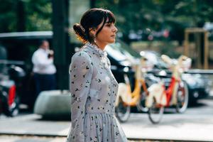 又是时尚圈骗人系列草原裙到底是个什么鬼