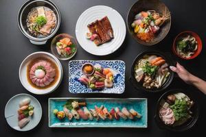 关于日本菜 你需要知道的21件事